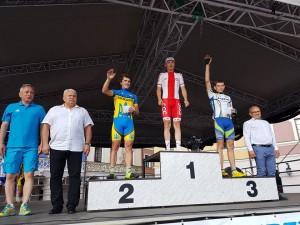 61 Międzynarodowy Wyścig Kolarski ORLIKÓW Przyjaźni Polsko-Ukraińskiej im. płk W. F. Skopenko