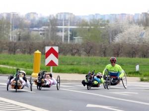 XXIV Wyścigu w Paraolimpijskim Kolarstwie Szosowym 30 kwietnia – 3 maja 2021 roku